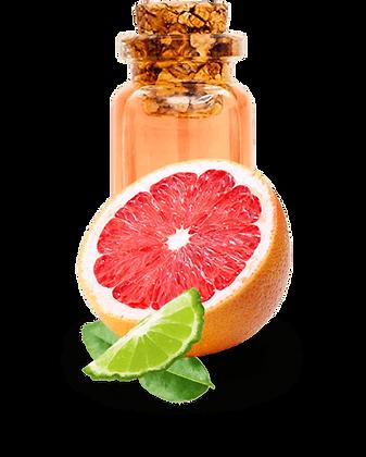 Sapadilla Liquid Concentrated Laundry Soap Grapefruit Bergamot