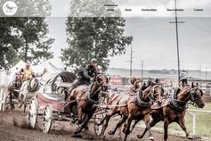 C Flad Wagon Racing