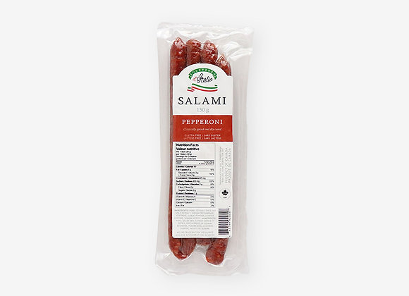 Salami Sticks - Pepperoni