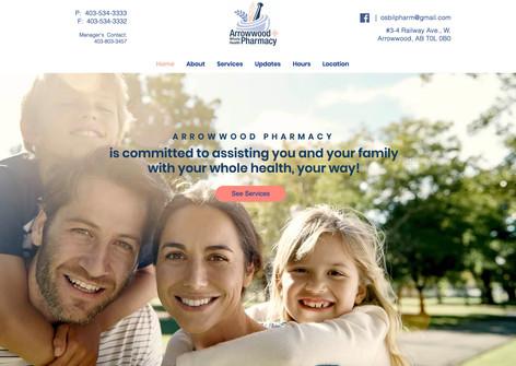 Arrowwood Pharmacy