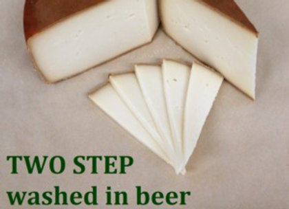 Two Step Cheese Goat Cheese - 150 grams