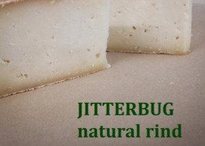 Jitterbug Goat Cheese - 150 grams