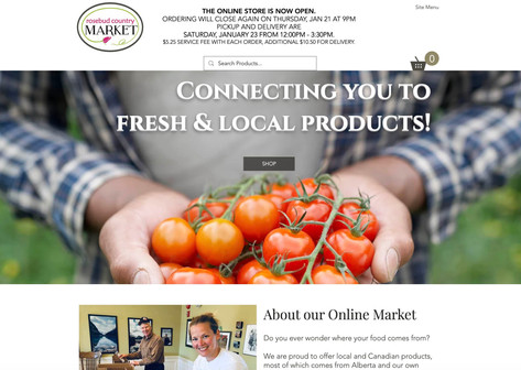 Rosebud Country Market