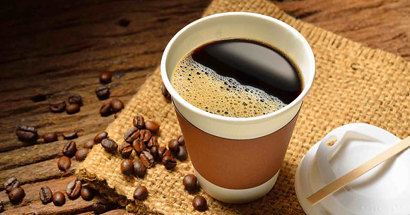 Cup of Coffee - Add a Cup of Coffee to your Pickup!