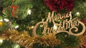 Rosebud Country Christmas - Merry & Bright