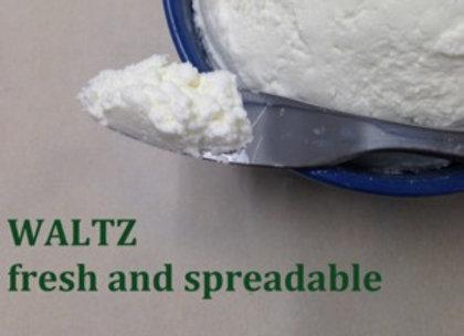 Waltz Goat Cheese - 200 grams