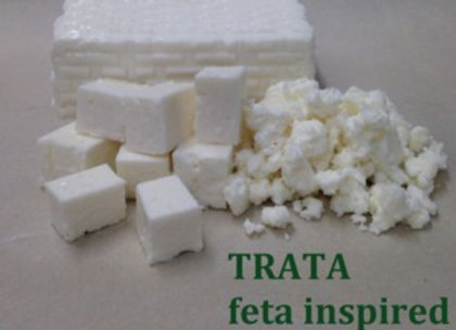Trata Goat Cheese - 150 grams