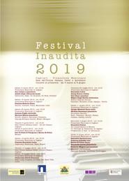 Festival Inaudita 2019