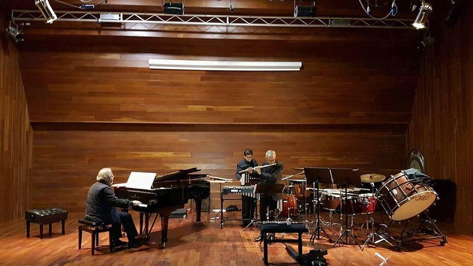 Ensemble Spaziomusica
