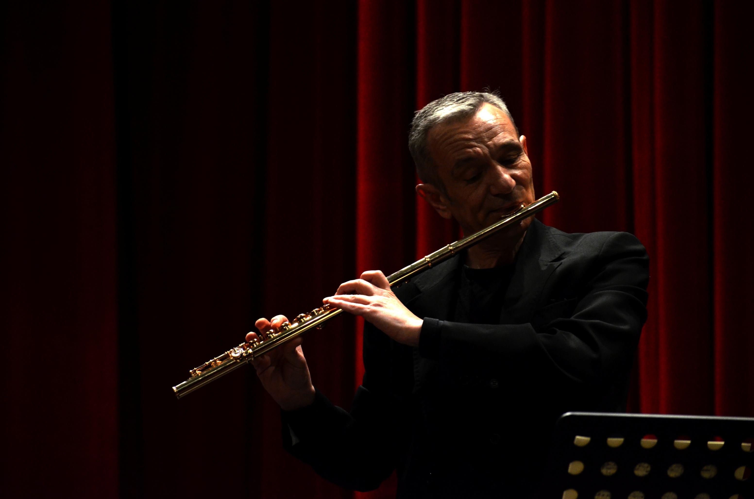 Enrico Di Felice