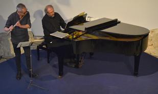 Enrico Di Felice e Riccardo Leone