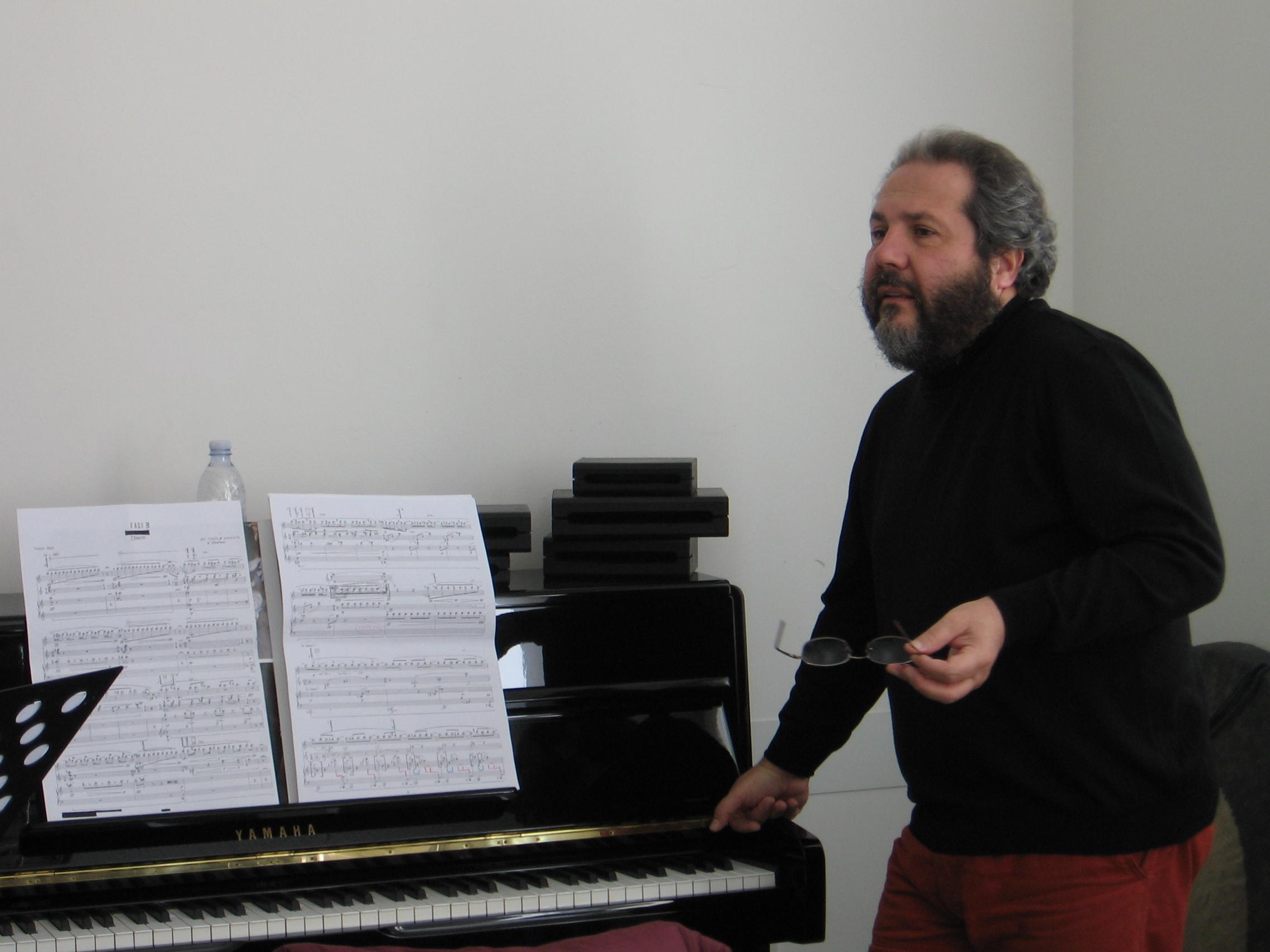 Riccardo Leone