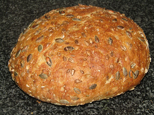 Granary sour dough