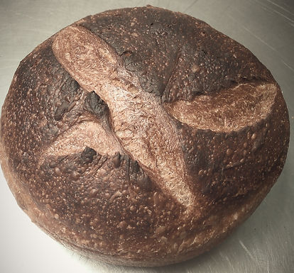 White sour dough