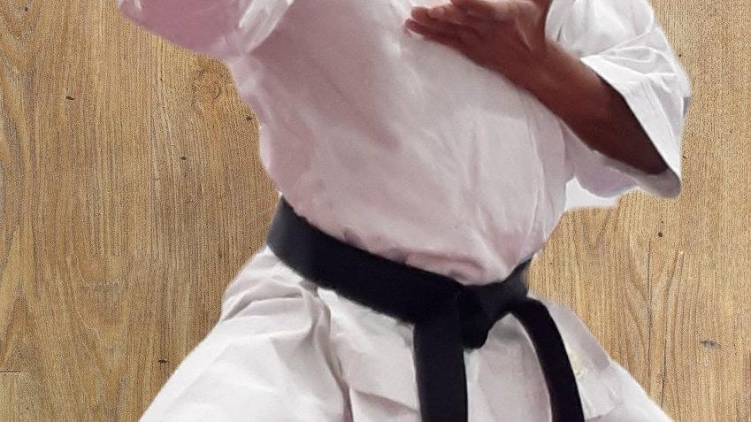 Karate Uniform (Gi)
