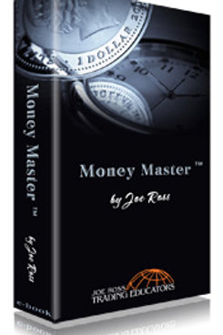 Money-Master Basis-Anlagestrategien - Trading Educators Bücher
