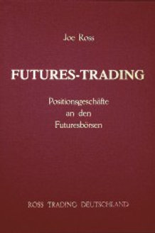 FUTURES-TRADING - Trading Educators Bücher