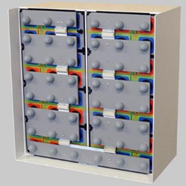 Hausspeichersysteme für PV-Anlagen -beliebig skalierbar