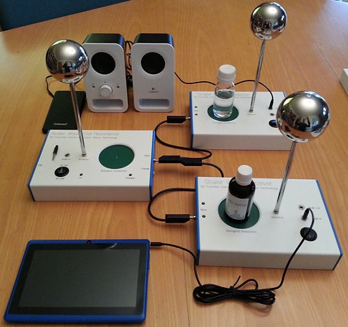 Scalarwave Device SWT-Discovery