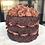 Thumbnail: Naked Brownie Cake Vegano