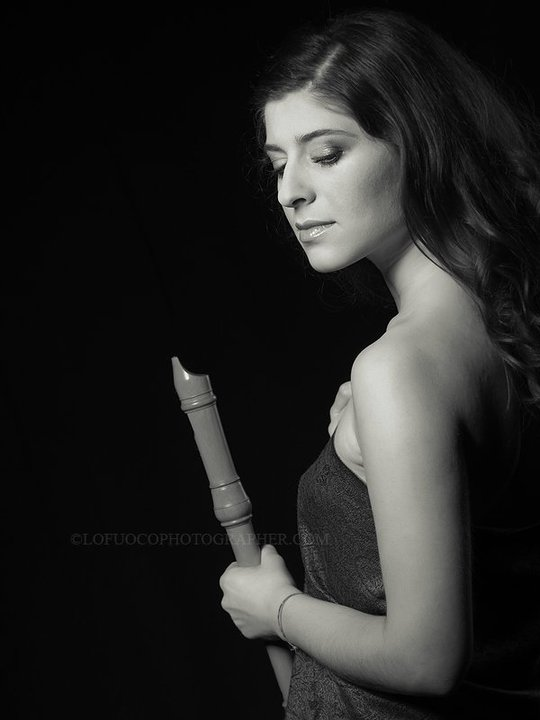 Photo by Lorenzo Fuoco
