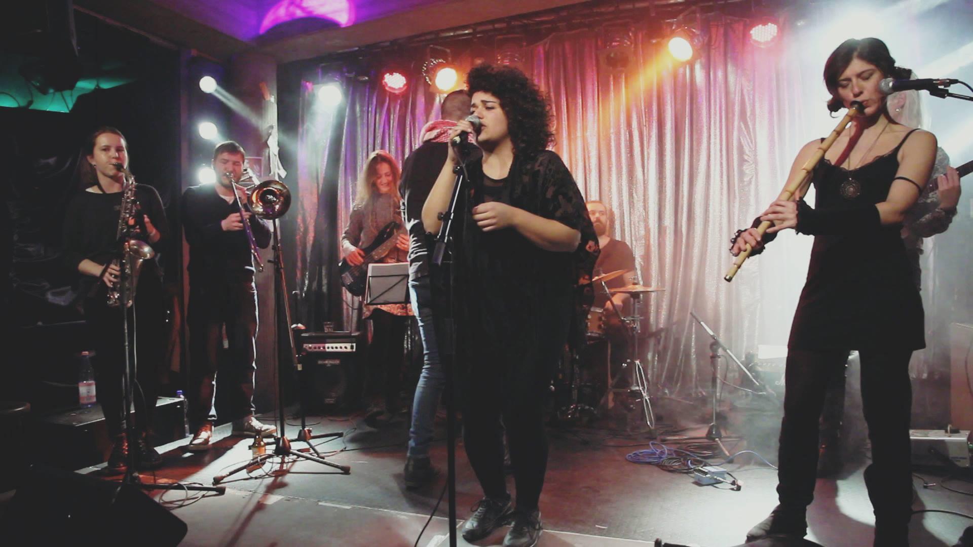 Gülina Band