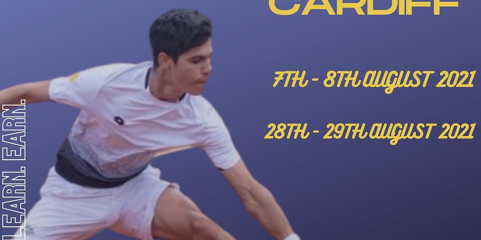 Progress Tour Battles - Cardiff