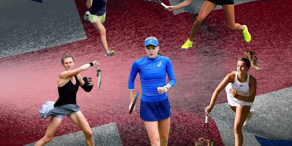 The Progress Tour Womens Championships
