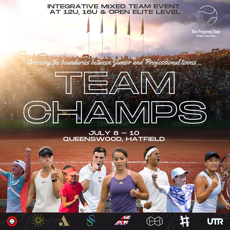 Team Champs