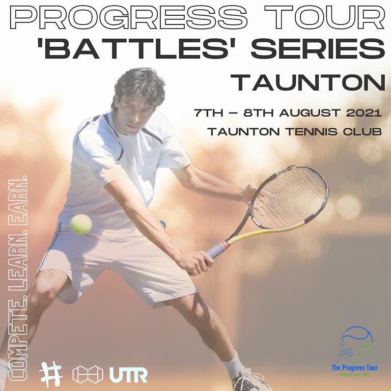 Progress Tour Battles - Taunton