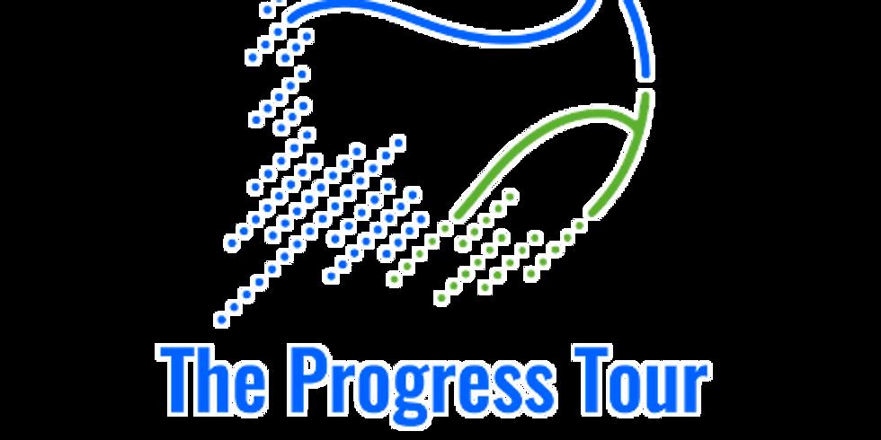 Progress Tour Level-based Shootout - Brighton