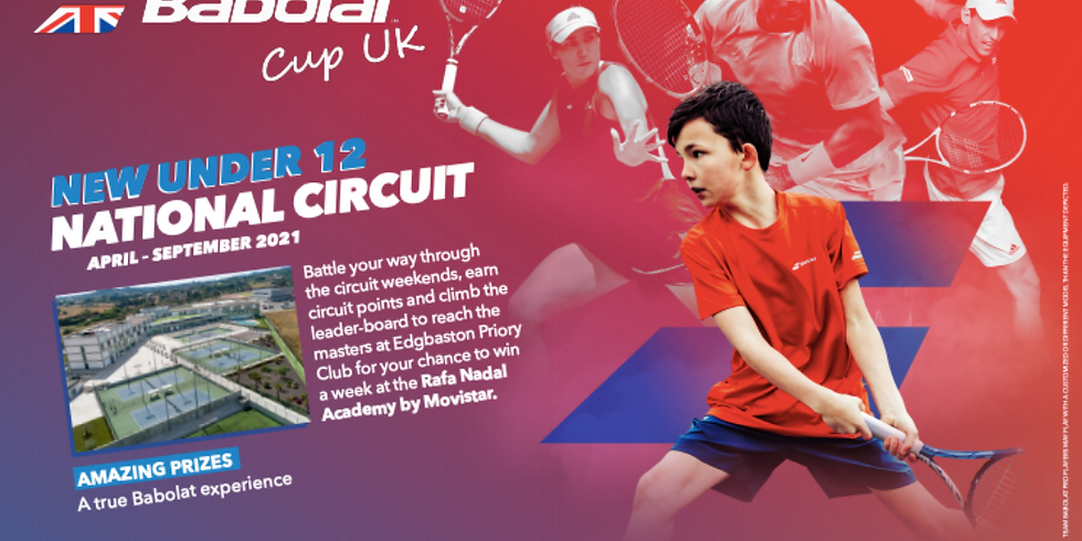 Circuit Week 1 - Brighton