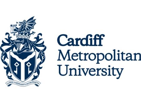 Cardiff Progress Tour Event 2020