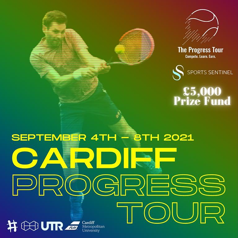 Progress Tour Autumn Swing I - Cardiff