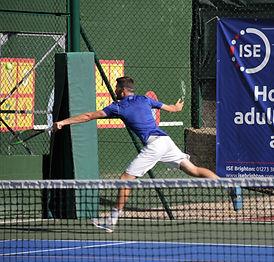 The Progress Tour Tennis Tournaments