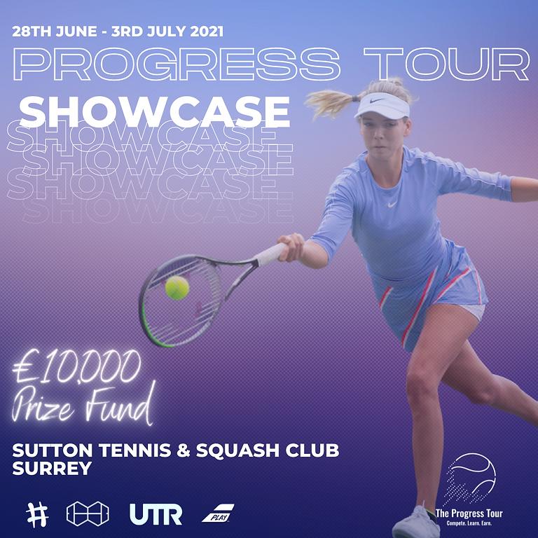 Progress Tour Showcase Event - Sutton, Surrey