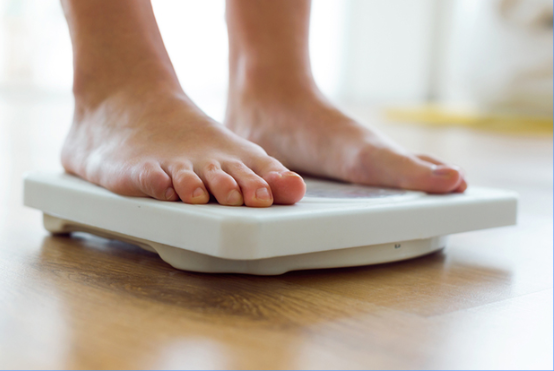 Menopausal weight gain