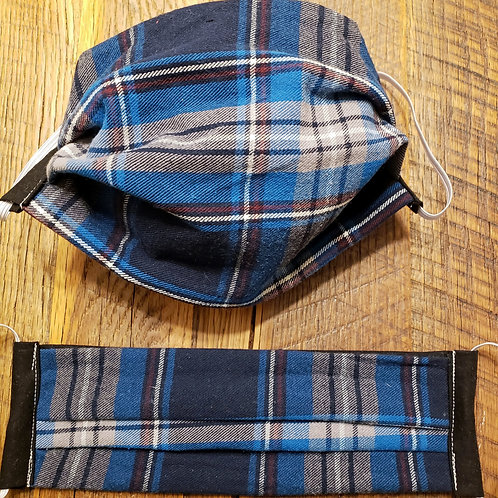 Flannel Mask29