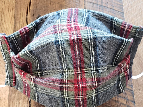 Flannel Mask28