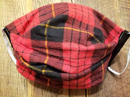 Flannel Mask38