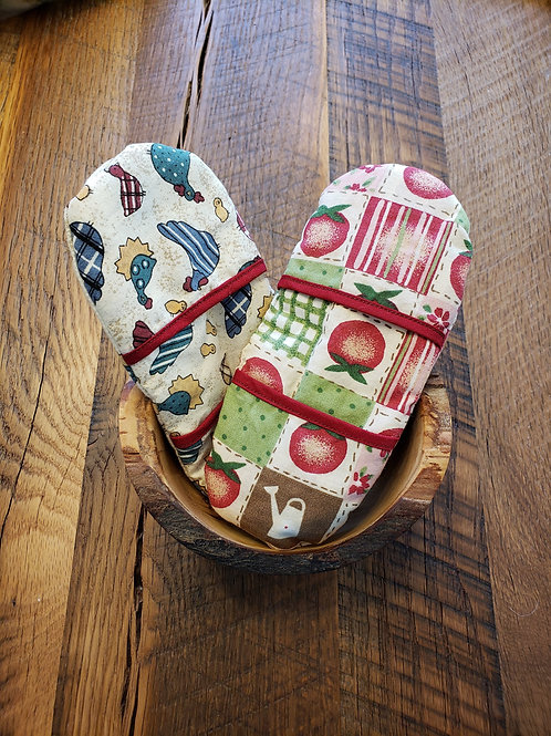 Microwave Oven Mitts
