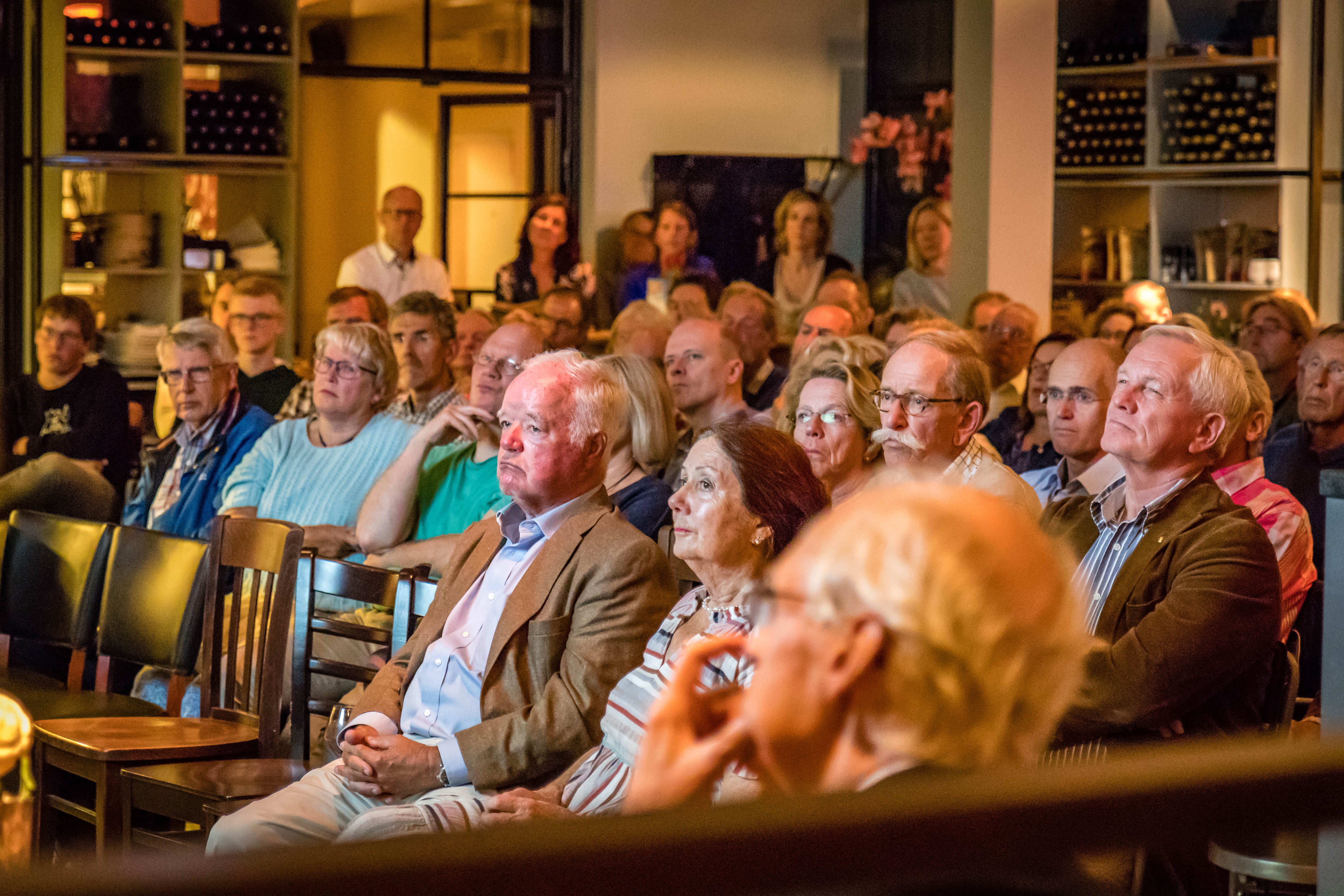 Science Cafe 27-9-2018-34