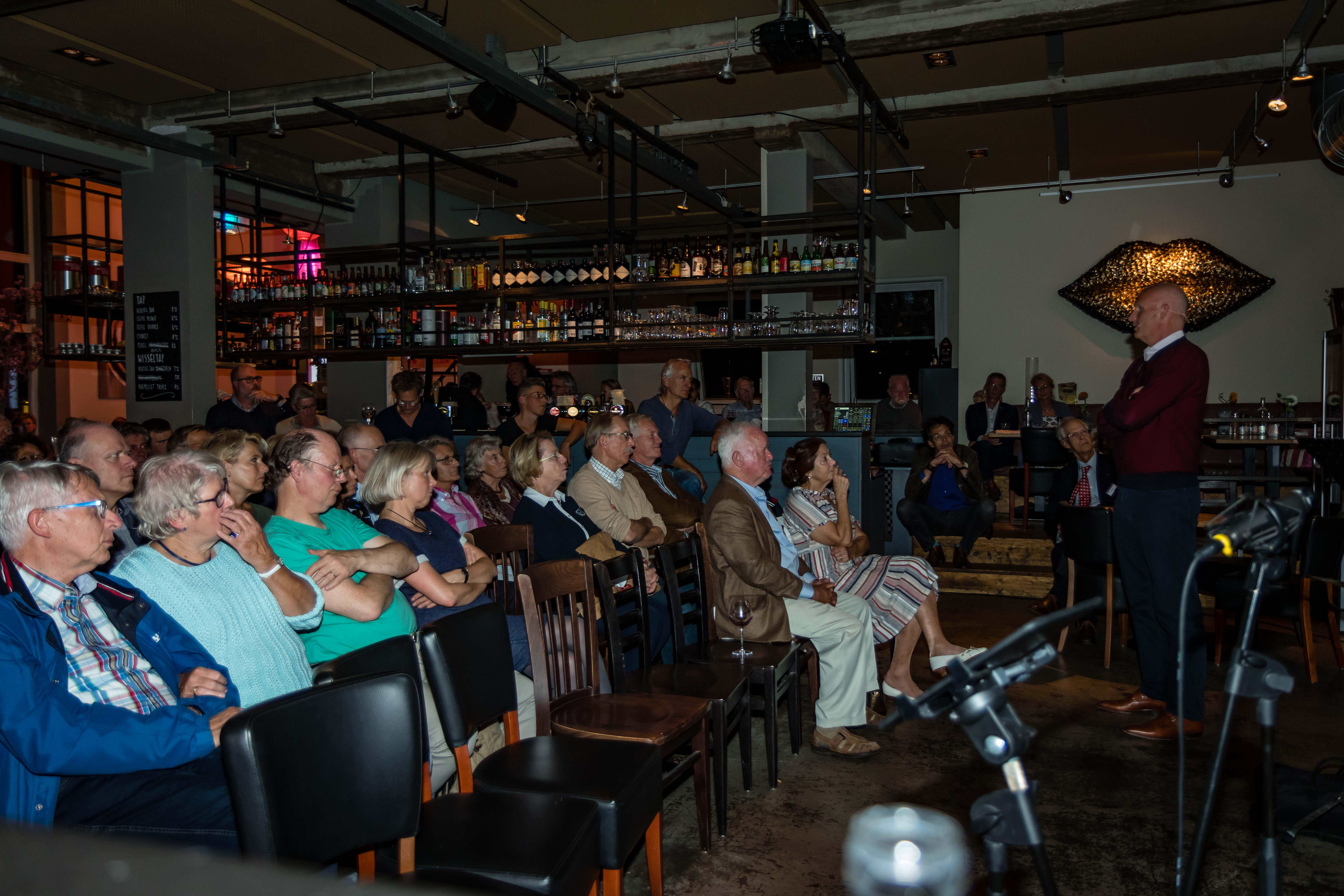 Science Cafe 27-9-2018-25
