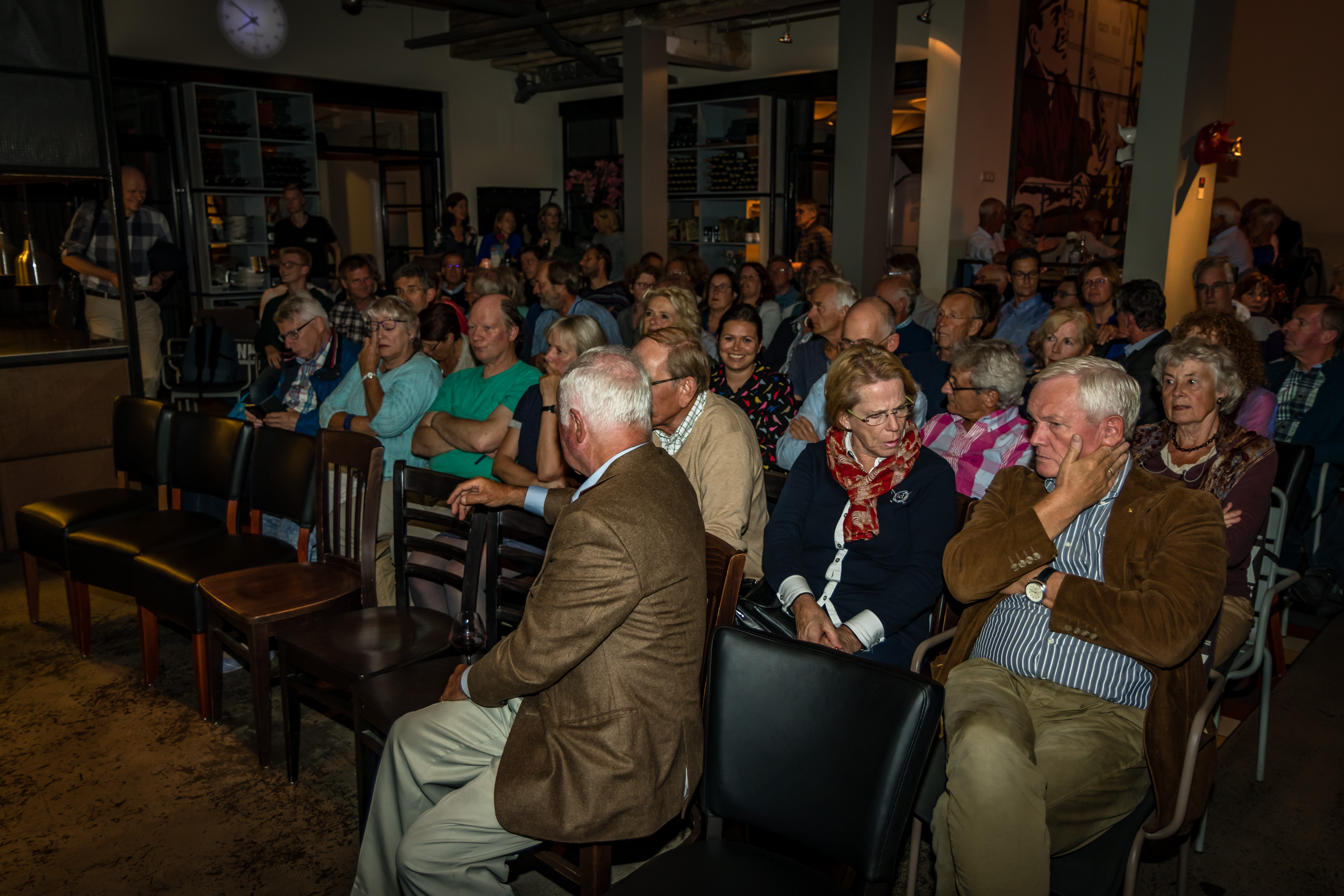 Science Cafe 27-9-2018-6