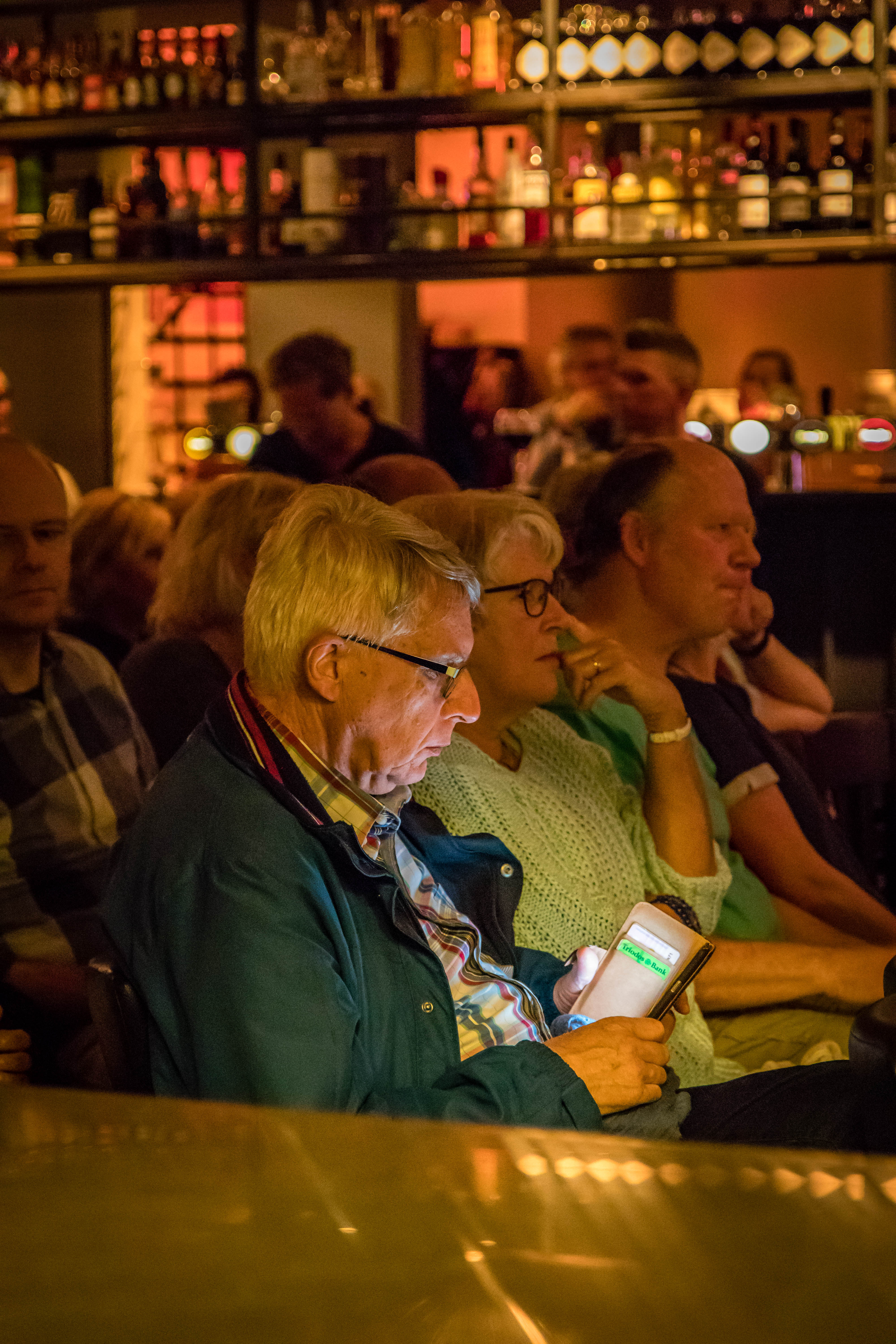 Science Cafe 27-9-2018-9