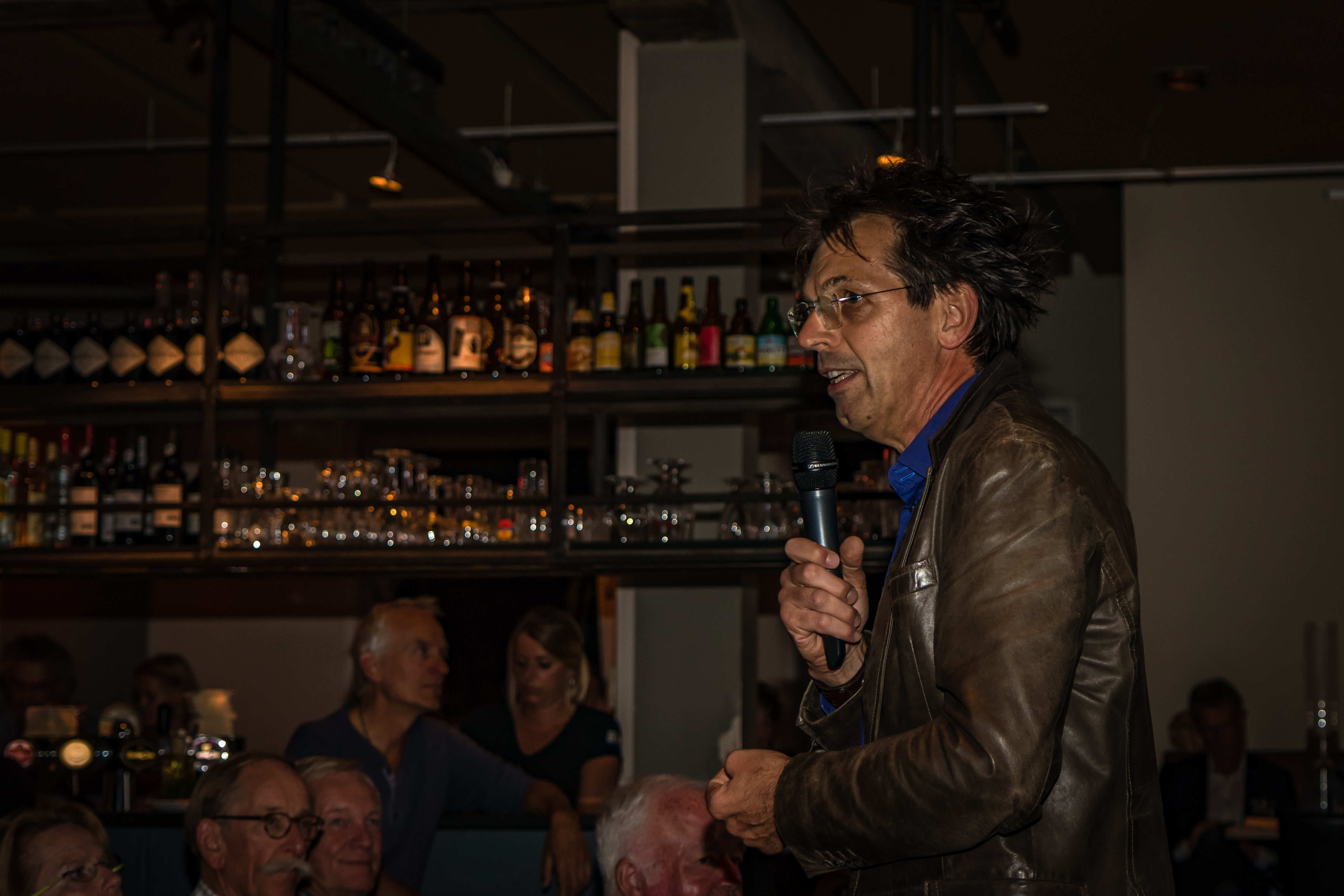 Science Cafe 27-9-2018-15