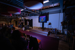 Science Cafe 28-3-19-25