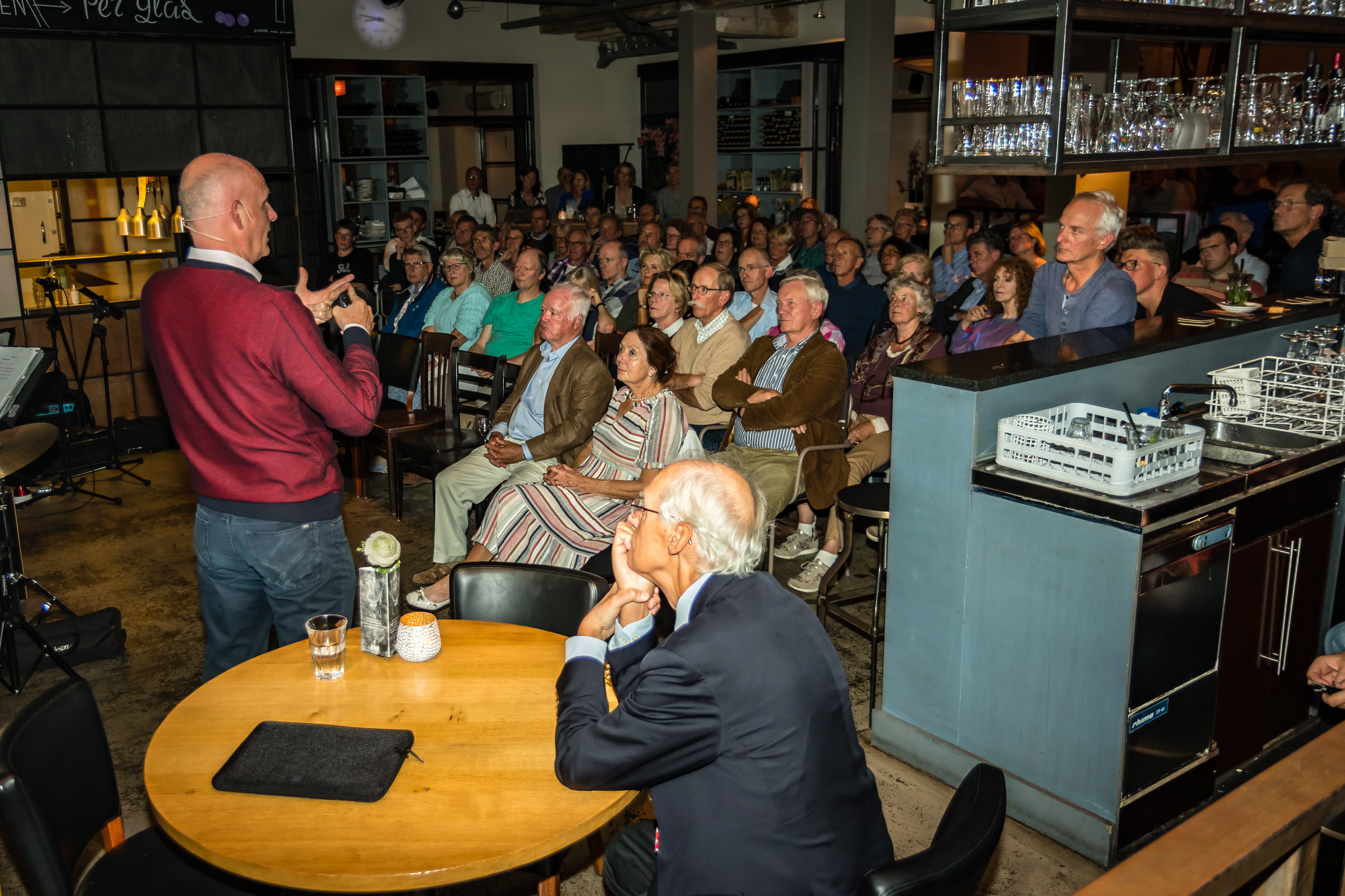 Science Cafe 27-9-2018-41