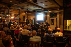 Science cafe 26-9-21