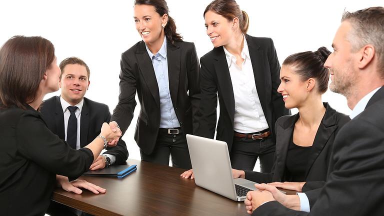 Arbetsmiljö för chefer, HR och skyddsombud